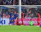 Đội tuyển Thái Lan thực sự đáng sợ trong những tình huống cố định