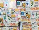 Một người dân Tây Ninh trúng 80 tờ vé số với 8 giải đặc biệt