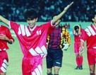 Đội tuyển Việt Nam từng ghi dấu cho sự đi xuống của bóng đá Myanmar