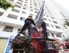 Hà Nội công khai danh sách một loạt chung cư vi phạm phòng cháy, chữa cháy