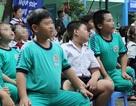 Trẻ béo phì Việt Nam sẽ đối mặt với tương lai bệnh tật