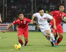 Đội tuyển Việt Nam - Myanmar: Tiếp đà chiến thắng?