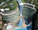 Khách sạn 5 sao dưới lòng đất đặc biệt cỡ nào?