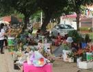 Thị trường 20/11: Giá hoa tươi tăng gấp 2-3 lần ngày thường