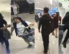 4 du khách Việt bị cảnh sát Thái Lan bắt giữ vì nghi lấy cắp quần áo hàng hiệu