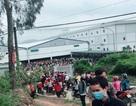 Thanh Hóa: Hơn 3.000 công nhân vẫn ngừng việc tập thể