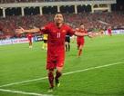 Anh Đức dẫn đầu danh sách cầu thủ xuất sắc nhất vòng 3 AFF Cup 2018