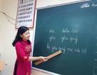 Buồn vui sau bục giảng của cô giáo hơn 30 năm gắn với sự nghiệp trồng người