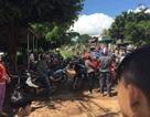 Người đàn ông chết thảm sau tiếng nổ lớn trước quán nước
