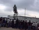 Thanh Hóa: Gần 4.000 công nhân ngừng việc tập thể đòi quyền lợi