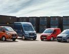 Volkswagen: Chúng tôi sẽ không sáp nhập với Ford