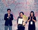 """Tổng Giám đốc Vinamilk - Người phụ nữ duy nhất được Forbes Việt Nam vinh danh giải thưởng """"Thành tựu trọn đời"""""""