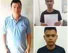 Khởi tố, bắt tạm giam 3 đối tượng cho vay nặng lãi ở Phú Quốc