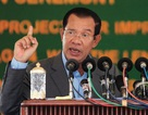 Ông Hun Sen bác tin Trung Quốc lập căn cứ hải quân ở Campuchia