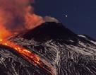 Các nhà khoa học dự đoán núi lửa ở châu Âu sắp phun trào