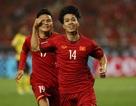 Báo châu Á khen ngợi 2 cầu thủ HA Gia Lai của đội tuyển Việt Nam