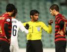 Trọng tài người Qatar bắt trận Myanmar - Việt Nam