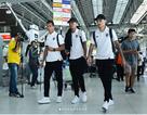 Trận đấu giữa Philippines và Thái Lan có nguy cơ bị hoãn