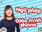 Học tiếng Nhật: Tổng hợp kiến thức ngữ pháp bài 2 giáo trình Minna no Nihongo
