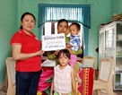 Bạn đọc giúp gia đình chị Nguyễn Thị Nga hơn 37 triệu đồng