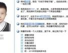 """Hồ sơ xin học của cậu bé 5 tuổi gây """"bão"""" mạng xã hội Trung Quốc"""