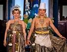 Trang phục cưới của hoàng gia trên khắp thế giới đặc biệt cỡ nào?