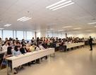 Tiến sỹ Anthony chia sẻ về đào tạo doanh nghiệp thời 4.0
