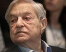"""Ông Trump ngầm cáo buộc tỷ phú Soros """"giật dây"""" đoàn người di cư đổ về Mỹ"""