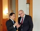 Việt Nam - Đức đối thoại về chiến lược ngoại giao