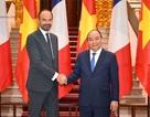 Quan hệ Việt Nam - Pháp phát triển tích cực trên mọi lĩnh vực
