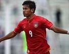 """Aung Thu - Công Phượng: Cuộc chiến của """"Ronaldo Myanmar"""" và """"Messi Việt Nam"""""""