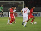 Đội tuyển Việt Nam chia điểm với Myanmar: Tiếc nuối và âu lo