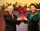 Chủ tịch Quốc hội: Tổng Bí thư làm Chủ tịch nước là sự kiện chính trị quan trọng