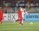 Đội tuyển Việt Nam nắm quyền tự quyết để giành ngôi đầu bảng