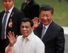 """Chủ tịch Trung Quốc tới thăm Philippines: """"Cầu vồng sau cơn mưa"""""""