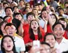 Người hâm mộ Việt Nam tiếc nuối khi thầy trò HLV Park Hang Seo hòa Myanmar