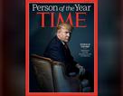 Ông Trump tự tin trở thành Nhân vật của năm