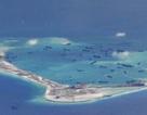 Trung Quốc xây trái phép cấu trúc mới ở quần đảo Hoàng Sa