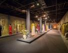 Hà Nội lần đầu tiên tổ chức triển lãm áo dài của các nữ chính khách