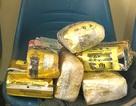 Bắt đối tượng mua bán, vận chuyển trái phép 6kg ma túy đá