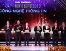 Lãnh đạo Vietnam Airlines, Jetstar Pacific trao giải Nhân tài Đất Việt năm 2018