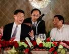 """Chuyến đi """"bội thu"""" của Chủ tịch Trung Quốc tới Philippines"""