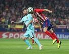 Atletico - Barcelona: Quyết chiến vì ngôi đầu bảng