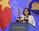 Bất chấp phản đối của Việt Nam, Đài Loan diễn tập bắn đạn thật ở Trường Sa