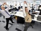 Nhiều công ty Nhật Bản khuyến khích nhân viên chợp mắt trong giờ làm việc