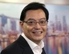 """Lộ diện ứng viên """"thế hệ 4G"""" có thể kế nhiệm Thủ tướng Singapore Lý Hiển Long"""