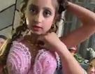 Cô dâu 8 tuổi, chú rể 10 tuổi kết hôn ở Rumani