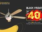 Black Friday: Cơ hội mua sắm với nhiều ưu đãi lớn nhất trong năm!