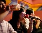 Hát karaoke phong cách Việt theo chuẩn loa Ý