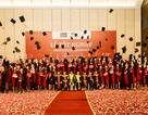 FSB - Đại học FPT gây ấn tượng với các học viên tốt nghiệp Thạc sĩ